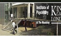 Institute of Psychiatry