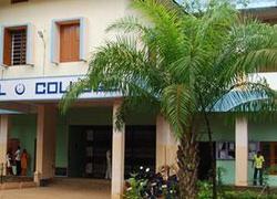 Iqbal College
