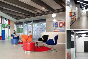 ISDI - Infra