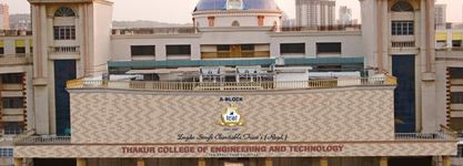 Thakur College of Engineering & Technology