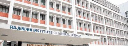 Rajendra  Institute of Medical Sciences