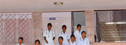 Ithaya Jyothi College of nursing