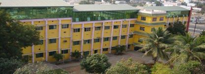 J.K.K.Nattraja College of Pharmacy