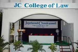 JCCL - Banner