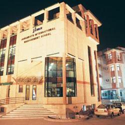 Jagannath International Management School Vasant Kunj