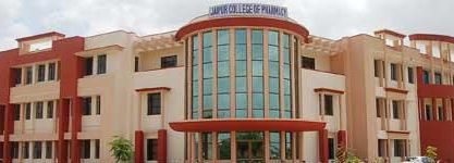 Jaipur College of Pharmacy