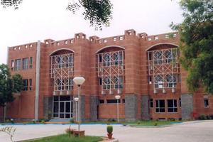 Jamia Hamdard New Delhi - Primary