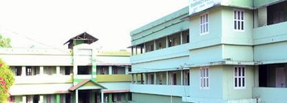 Jamia Salafiya Pharmacy College