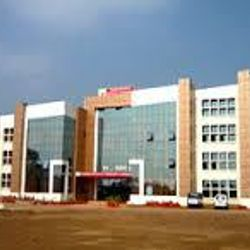 Janjgir Champa Institute of Technology and Management