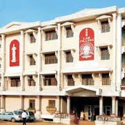 Janata Shikshana Samiti s Sakri Law College