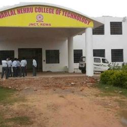 Jawaharlal Nehru College of Technology