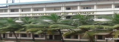 JDT Islam College of Pharmacy