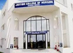 Joitiba College Of Nursing