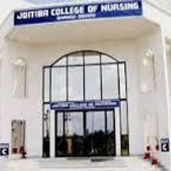 Joitiba College Of Nursing
