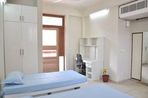 JGU - Hostel