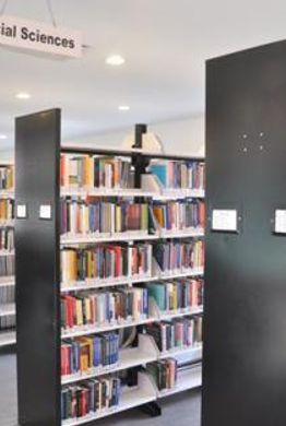 JGU - Library
