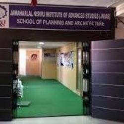 JNIAS School of Planning and Architecture