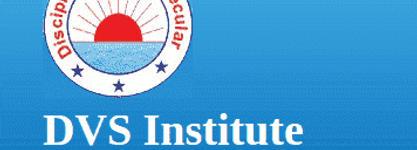DVS Institute