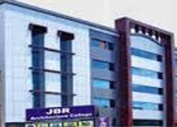 JBR Architecture College