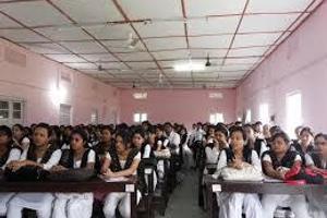 JLC - Classroom