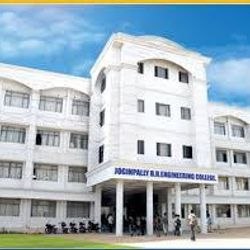 Joginpally B.R Pharmacy College