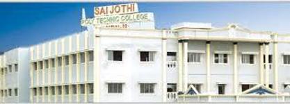 Sai Jothi Polytechnic College