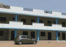 S.D.Solanki Institute Computer  Study BCA College