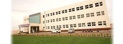 Kailash Institute of Pharmacy and Management