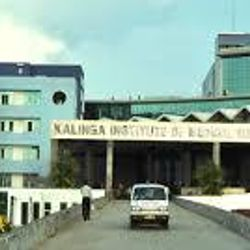 Kalinga Institute of Medical Sciences