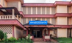Govind Ramnath Kare College of Law
