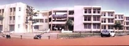 Karmaveer Bhaurao Patil College of Engineering