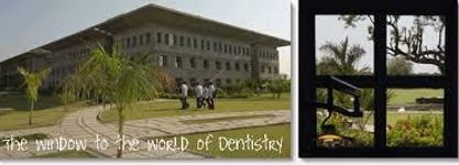 Karnavati School of Dentistry
