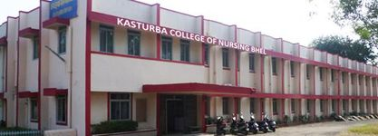 Kasturba College of Nursing