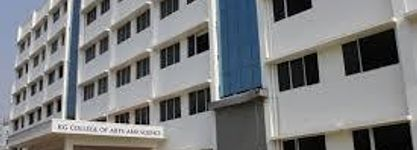 KG College of Nursing