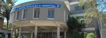 KGF College of Dental Sciences & Hospital