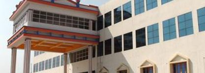 KGR Institute of Technology & Management