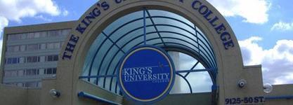 King's University College