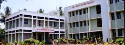 Karnataka Law Society's Raja Lakhamgouda Law College
