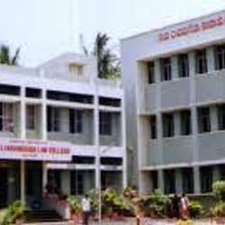 Karnataka Law Society's Raja Lakhamgouda Law College