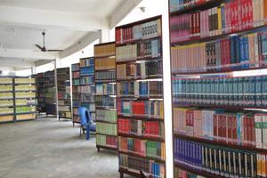 RRSA - Library