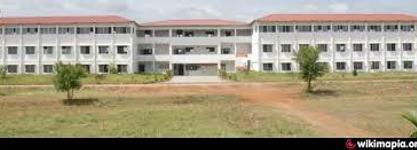 Konghu Velalar Polytechnic College