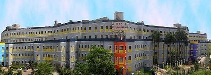 KPC Medical College and Hospital