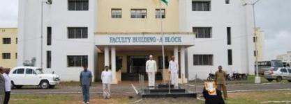 Krantisinh Nana Patil College of Veterinary Science