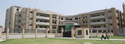 KRISHNA INSTITUTE OF ENGINEERING & TECHNOLOGY, JAMNAGAR