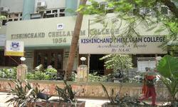 Kishinchand Chellaram College of Arts Science and Commerce
