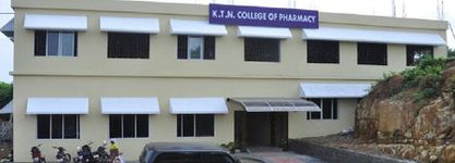 K.T.N College of Pharmacy