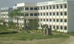 Kunwar Haribansh singh college of Pharmacy