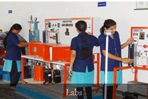 NMREC - Laboratories