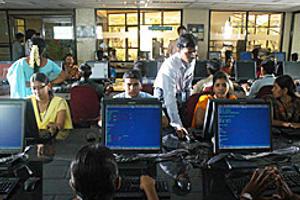 VELS University - Lab