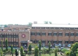 Lachoo Memorial College of Science & Technology